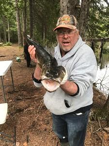 Pêche annuelle Pitre Mai 2017