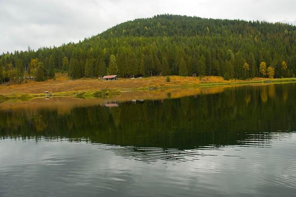 Dad's Lake