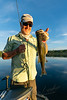 Fishing, largemouth bass fishing