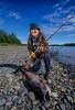 Fishing, spin fishing