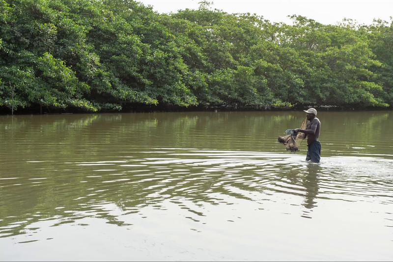 Timelaps 2 Riverfishing