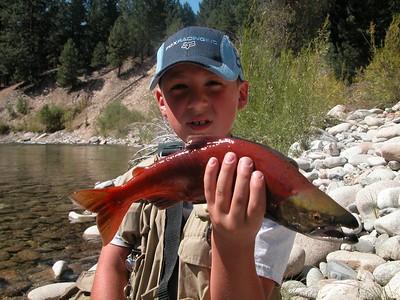 Joe's Fishing Adventures