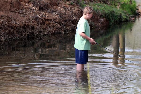 Mason Fishing April 2018