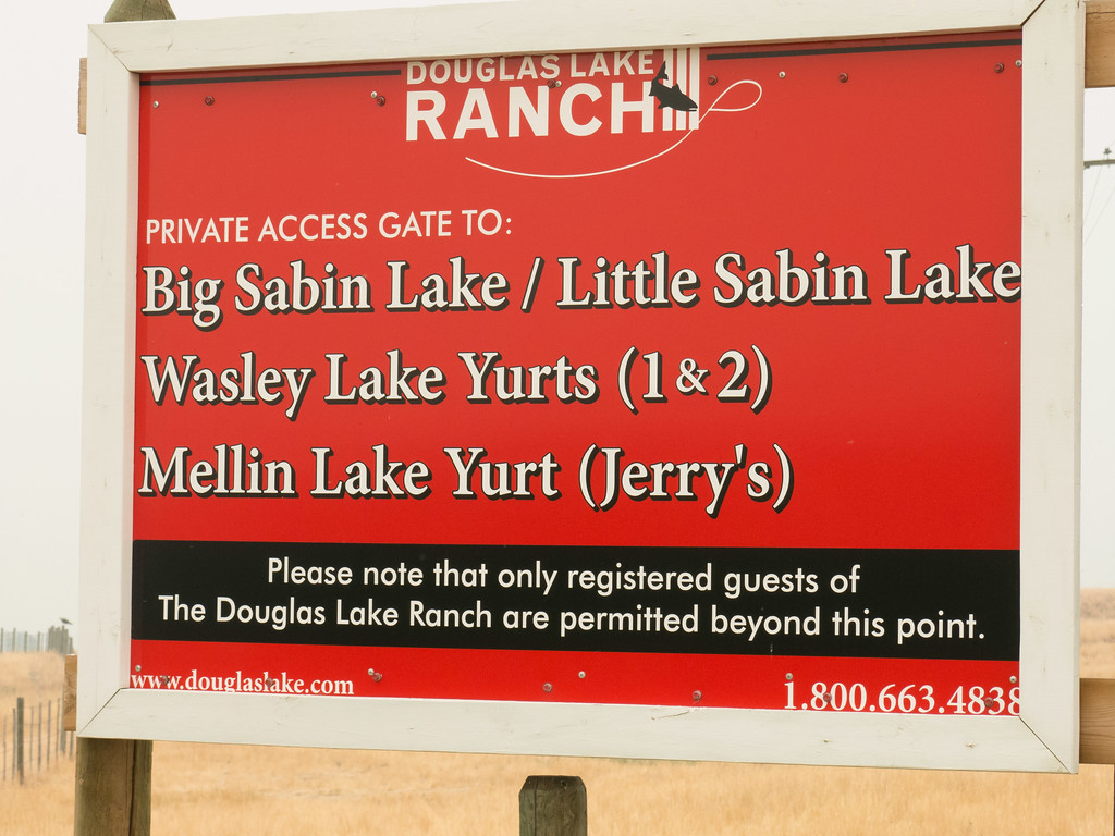 Douglas Lake Ranch