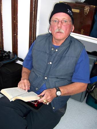 Merritt 10-Day Nov 4-Nov 14, 2009