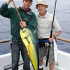 Rick Webb with a nice Dorado.
