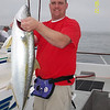 Warren with a nice Yellowtail.