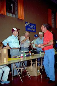 1985 Niagara County Fishing Derby