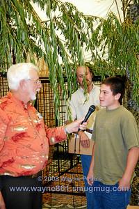 2008 Greater Niagara Fish Odyssey