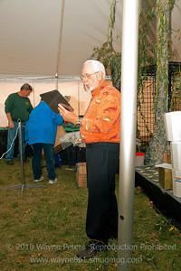Fish Odyssey 2010, the Niagara County Fishing Derby