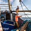 On the beam / Op de giek