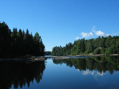 Numedalslagen, Norway