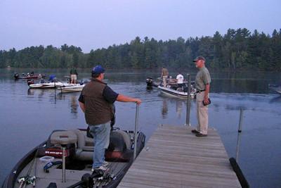Otter Lake 2006