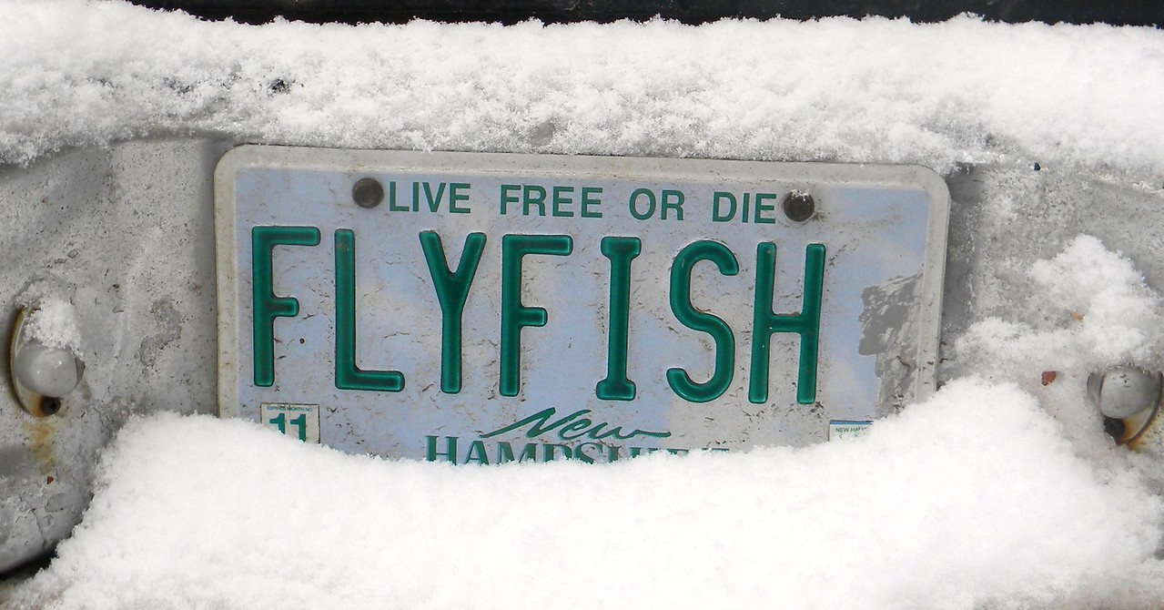 Cool plate!