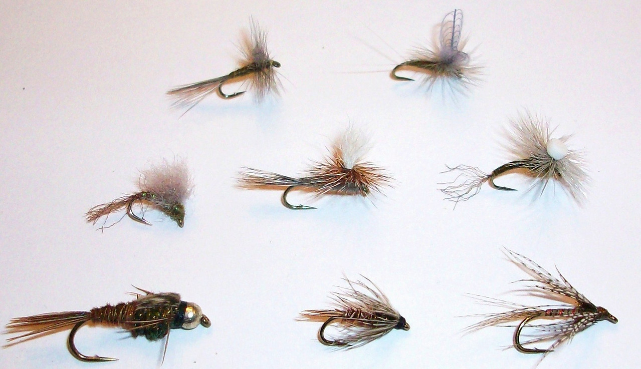 Our favorite BWO patterns