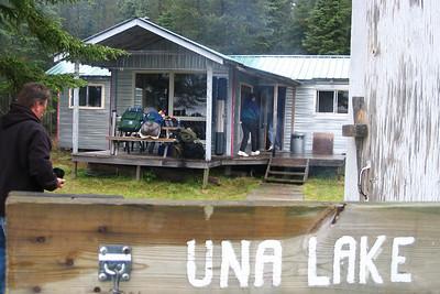 Una Lake 2005