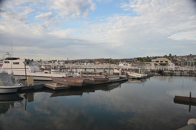 Vagabond 3 day Sept.1 dock photos 2013