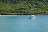 Fishing boat,Antigua