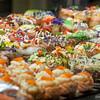SHBT - Sydney Fish Markets