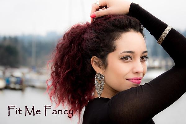 Fit Me Fancy