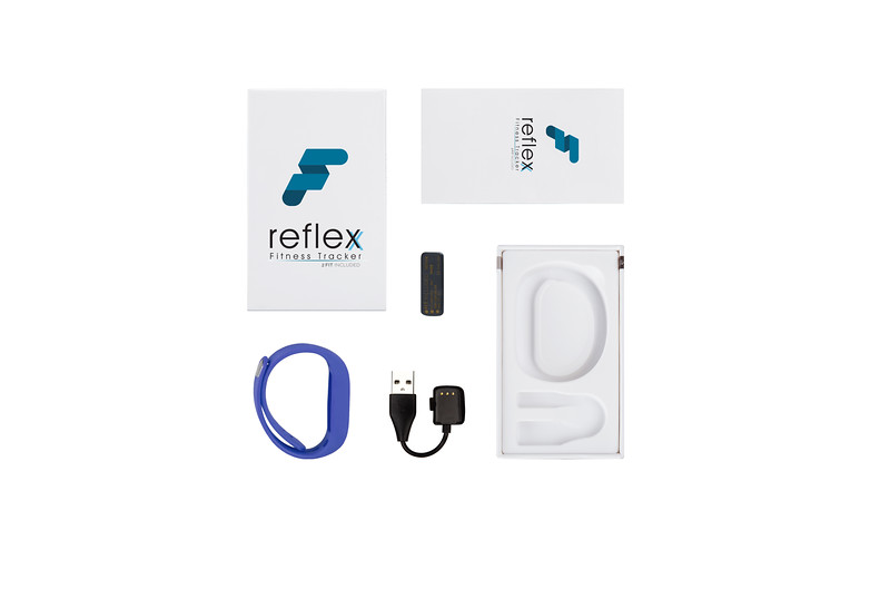 FitIncluded Reflex Fitness Tracker