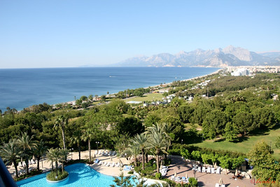 Antalya 2008