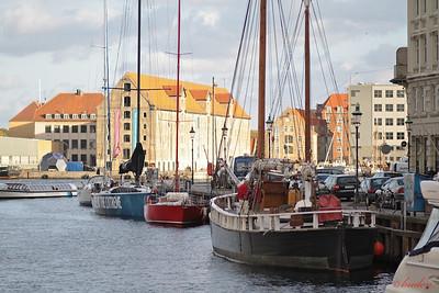 Copenhagen Finals 2009