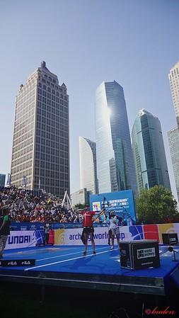 Shanghai 2016