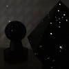 Otto Piene's Light Robots on display at the Fitchburg Art Museum on Sunday.<br /> SENTINEL & ENTERPRISE / Nick Mallard