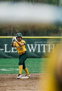 Fitchburg State Softball v. Worcester State