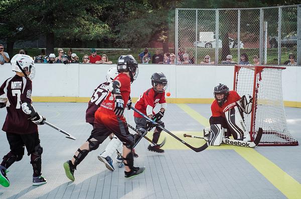 Fitchburg Street Hockey Raider Cup Tournament Mng Sen