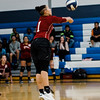 Fitchburg's Nasharie Peralta in action during the rivalry match against Leominster on Friday, October 13, 2017. SENTINEL & ENTERPRISE / Ashley Green