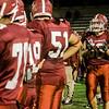 Fitchburg v. Nashoba; High School Football Week 5<br /> SENTINEL & ENTERPRISE / Ashley Green
