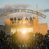 Fitchburg falls to Shrewsbury 35-7 on Saturday, September 24. SENTINEL & ENTERPRISE / Ashley Green