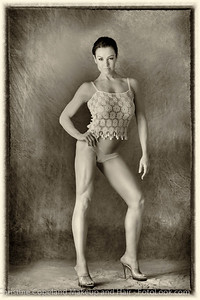 Kirsty Ray Fitness Competitor