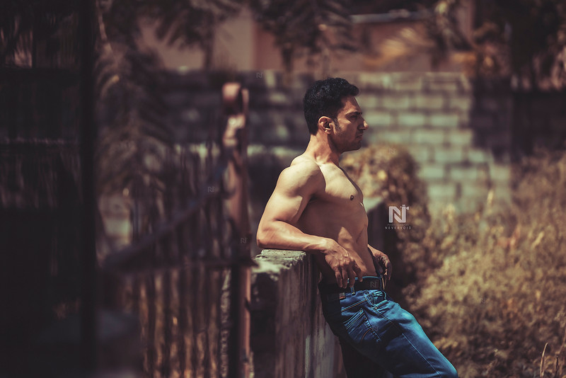 Gym or fitness portfolio photography near you in Bangalore