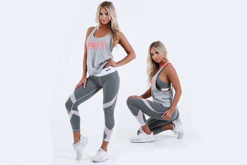 Rigfit Case Grey-Grey 0004t