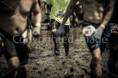 2013 Tough Mudder