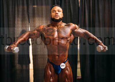 2015 Kentucky Muscle Fitness Weekend