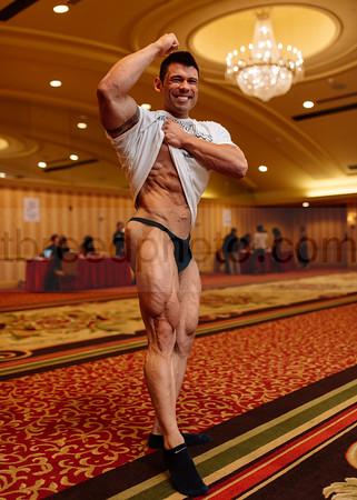 2016 Kentucky Muscle Fitness Weekend