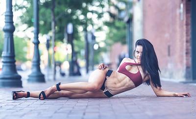 Kaylia Rhodes....Champion.....2020 will be fire.
