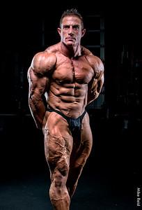 IFBB Pro Anthony DeHerrera