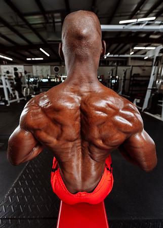 David Ingram Fitness