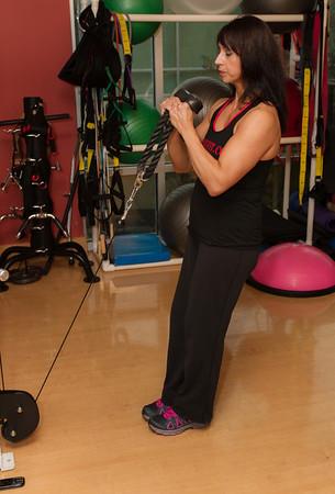 Jamee Pau Fitness 2014-2