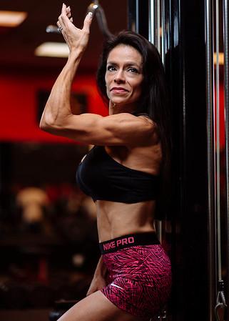 Pamela  2016 Ky Muscle