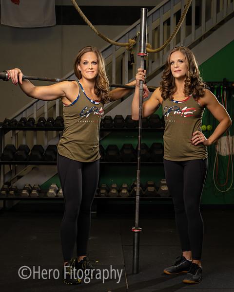 Rachael & Renee Crossfit-00898
