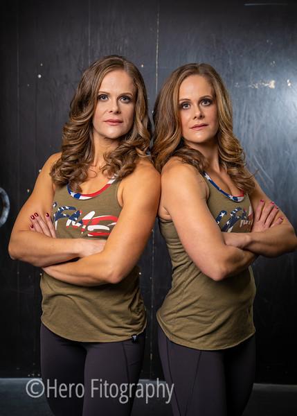 Rachael & Renee Crossfit-00891