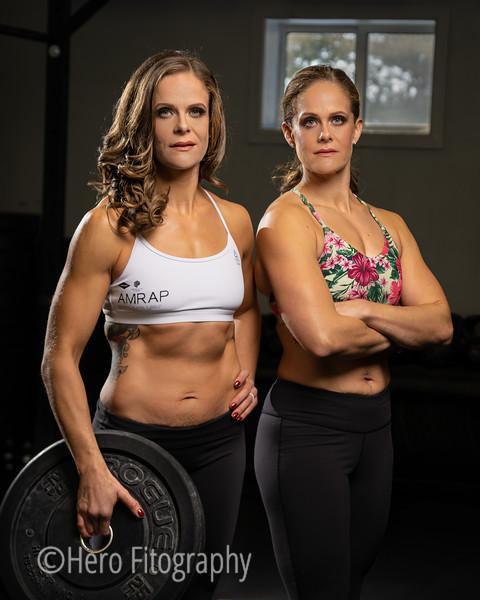 Rachael & Renee Crossfit-00920
