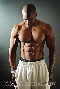 Steven-Fitness