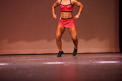 Finals Women's Fitness